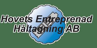 Hovets Entreprenad Håltagning AB